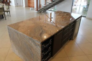 Expert Granite Installation Military Base