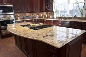 Quality  Granite Tops Overkruin