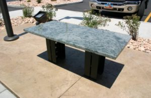 Durable Granite Repairs Rensburg